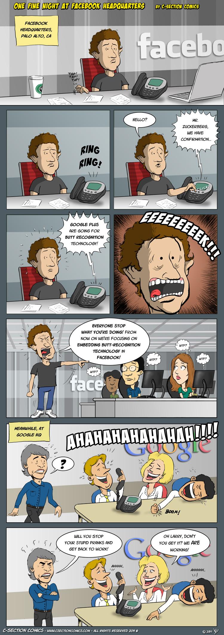 google_facebook_prank