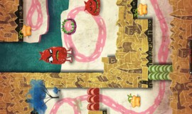 [iPhone] Gesundheit! is a sneeze-tastic puzzle game with great art