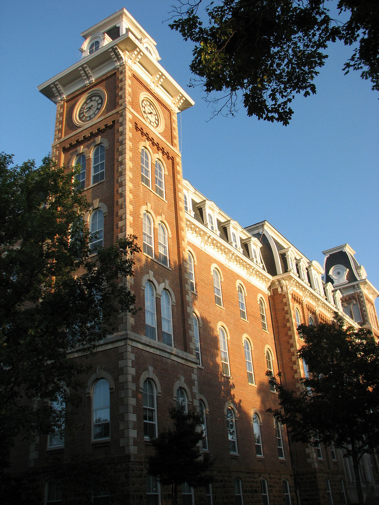 universityofarkansas