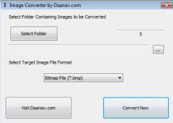 Daanav Image Converter