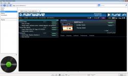 Music Download Center Screenshot