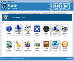 Safe PC Cleaner Free