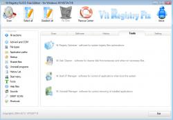 Vit Registry Fix Free Screenshot