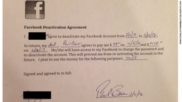 facebookcontract