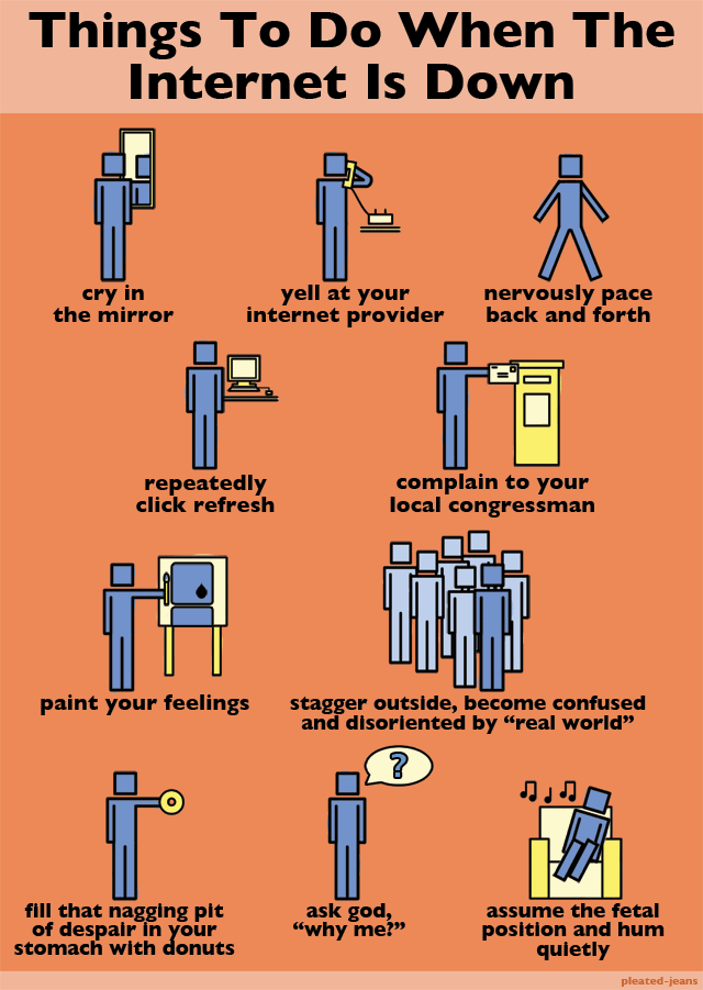 what_to_do_when_internet_is_down_comic