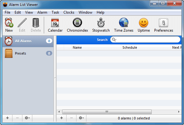 [Windows] Use your computer as an alarm clock with Alarm ...