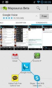 Mapsaurus Similar Apps