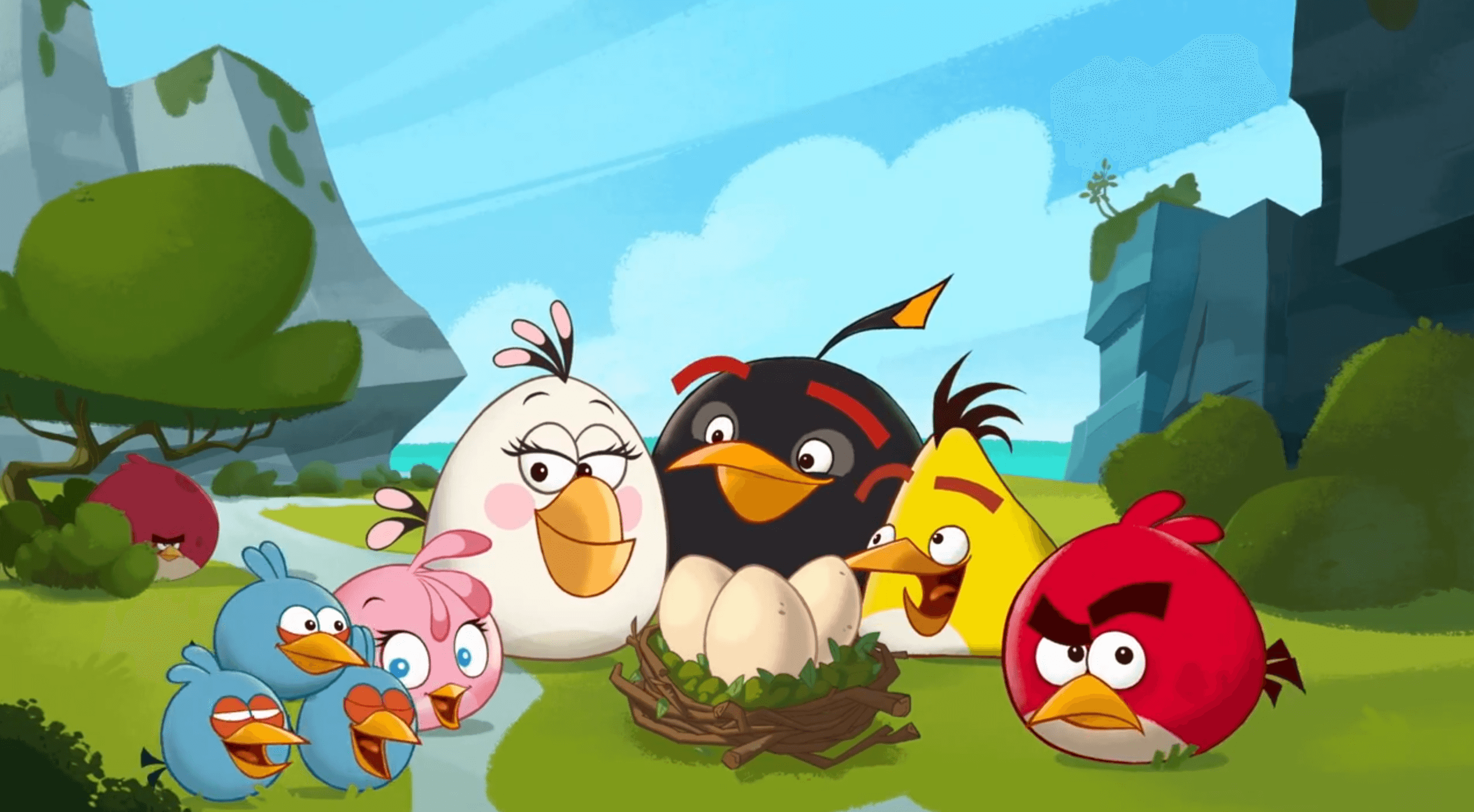 angrybirdscartoon