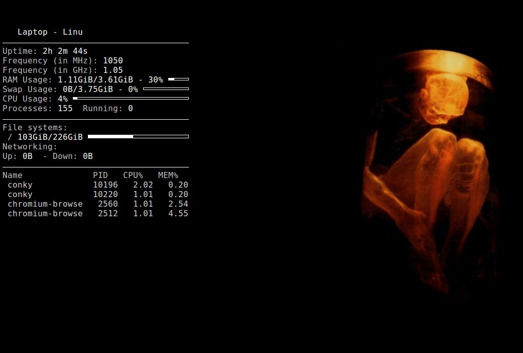 conkydesktop