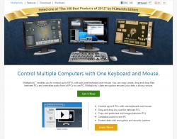 Multiplicity 2 Homepage