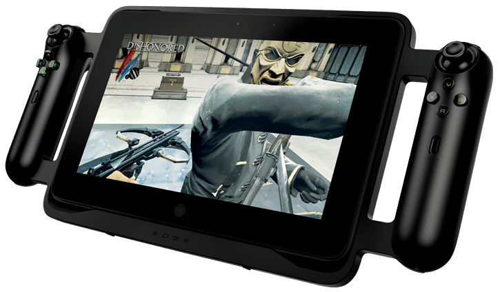 Razer-Edge-Tablet-with-Dishonored