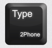 [Mac OS X] Type2Phone turns your Mac into a wireless keyboard for your iPhone, iPad, or Apple TV