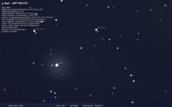 Stellarium Stars