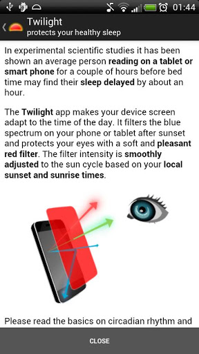 Twilight How it Works Page