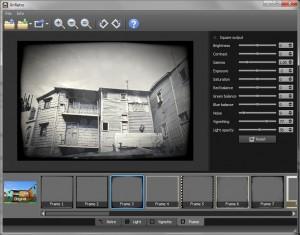 XnRetro Photo Frames