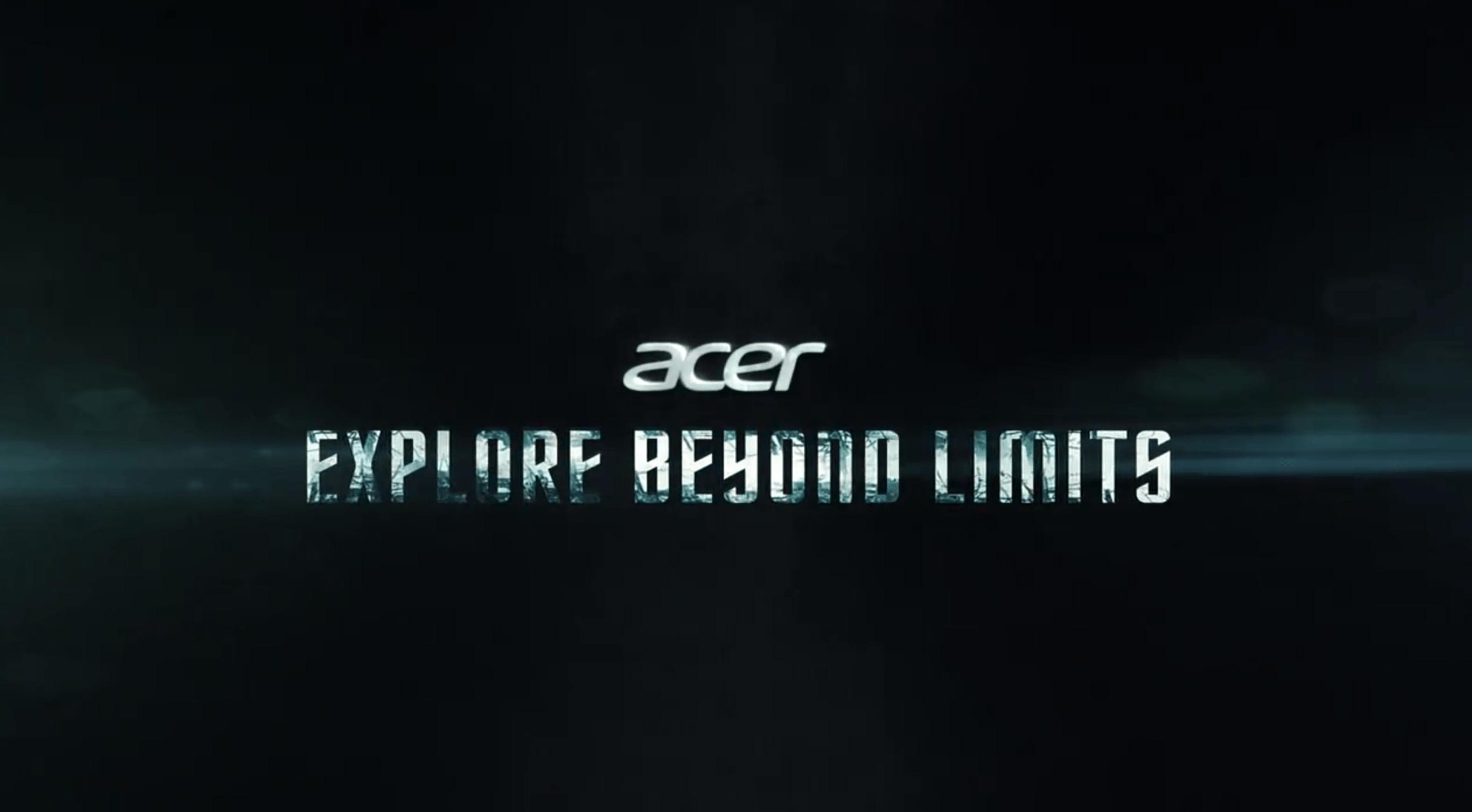 Bientôt un partenariat avec Acer ?