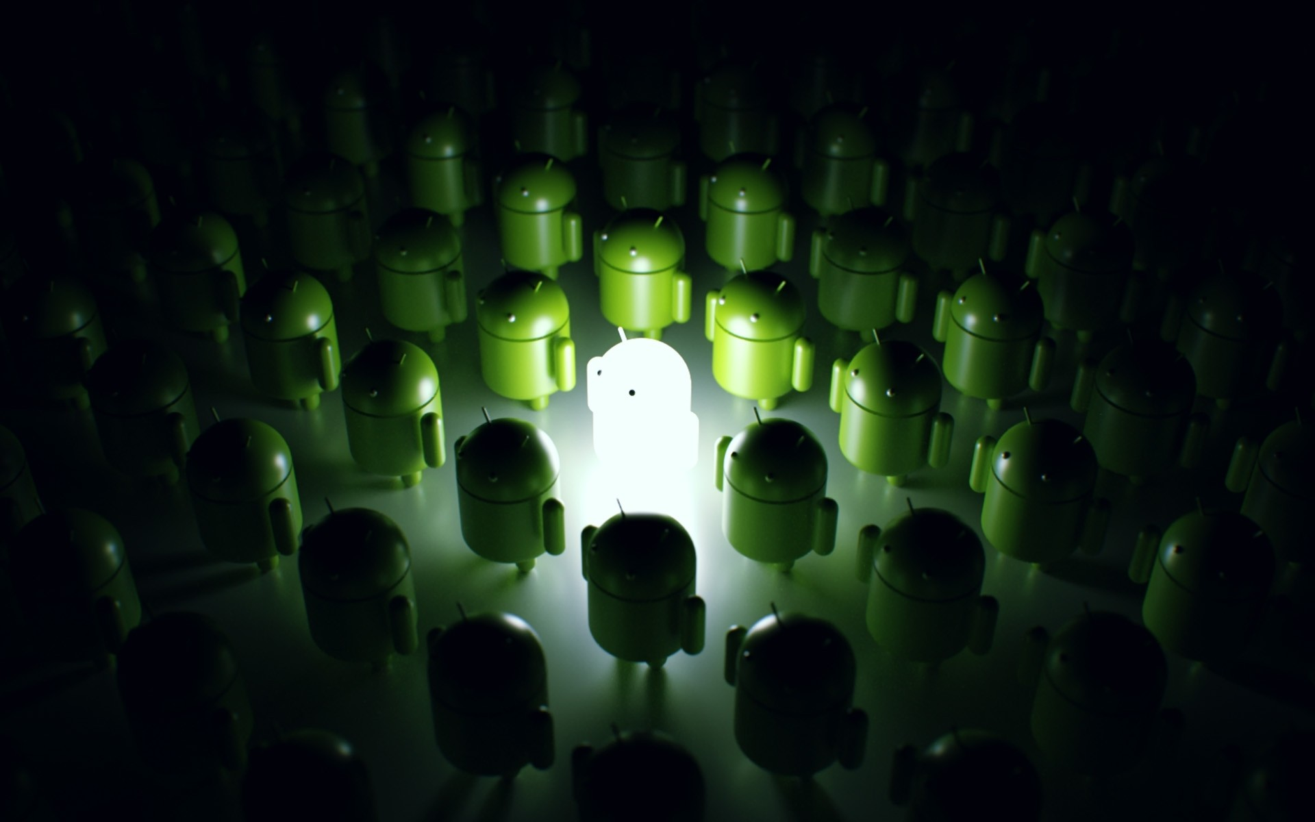 android_army