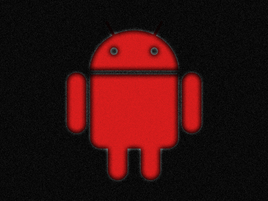 Android infected