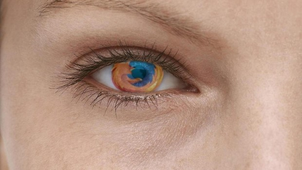 firefox_eye_wallpaper