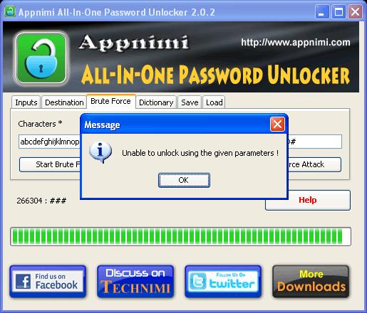 open password protected pdf online