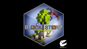 Block Story Logo