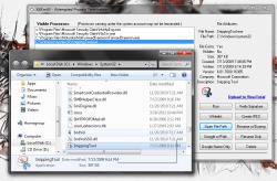 KillEmAll open file path