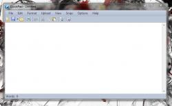 QuickPad UI