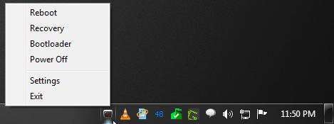 RegawMod Rebooter UI