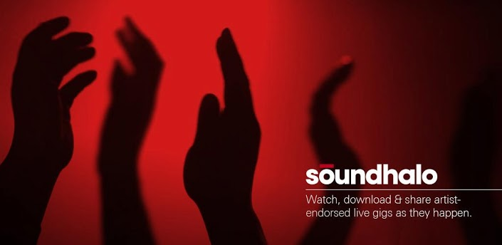 Soundhalo Banner