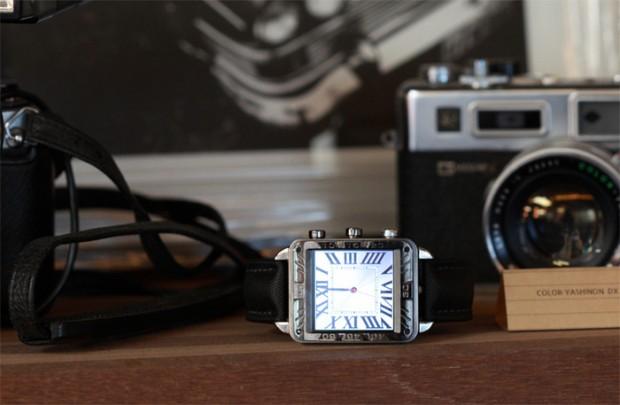 Vachen Wristwatch