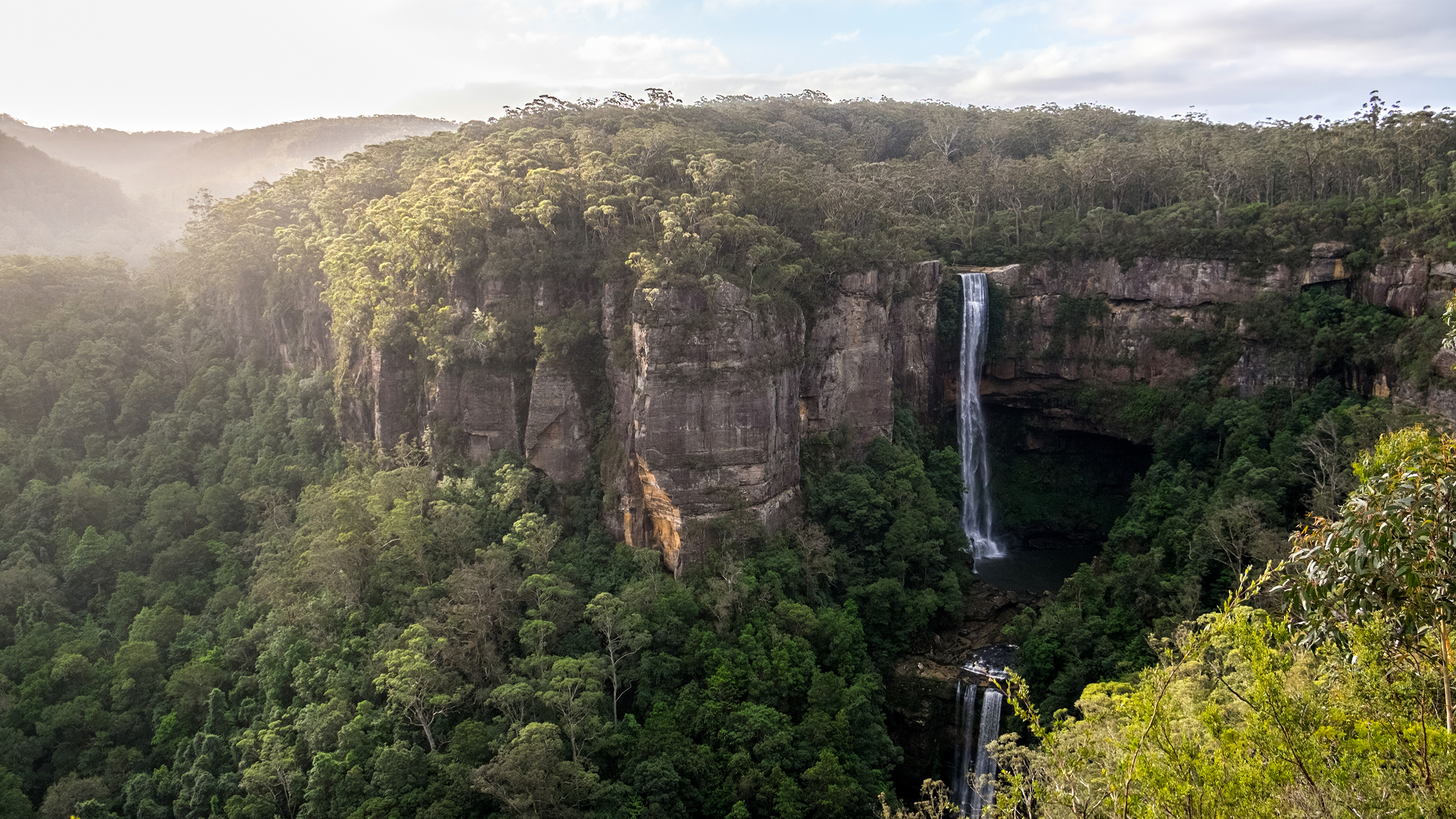 misty_falls_australia_wallpaper