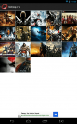 Advanced Wallpaper Switcher games category