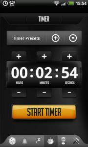 Alarm Clock Ultra Timer