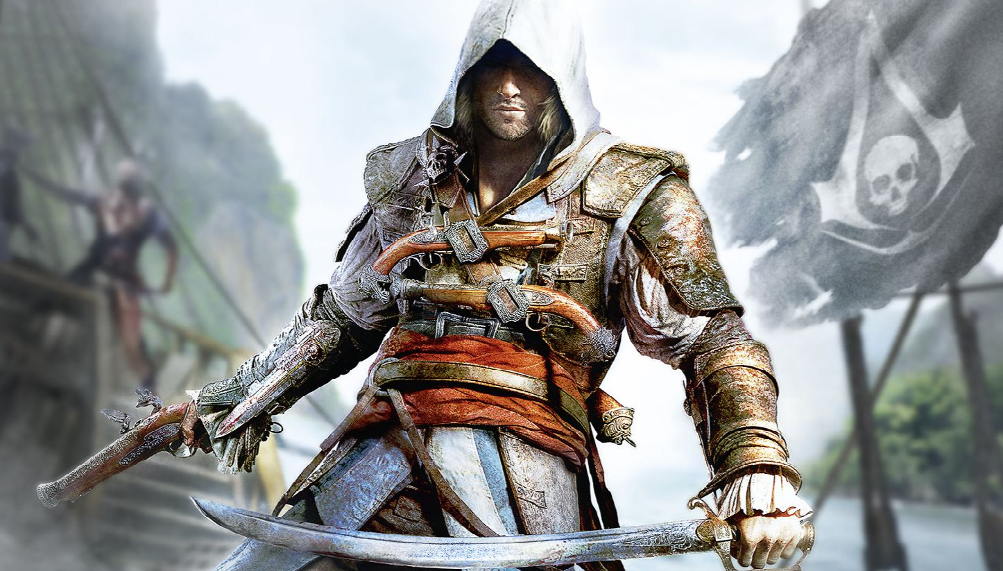 Assassins Creed IV Black Flag