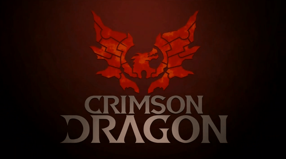 Crimson Dragon banner
