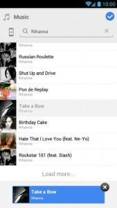 Flava music list