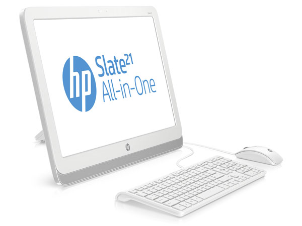 Hp Slate 21 All-in-One