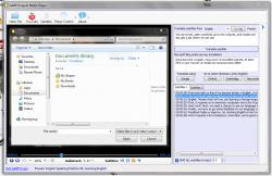 LaMP locate video file