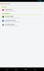 Next Browser Extension Setup