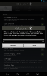 ReLaunch Configure