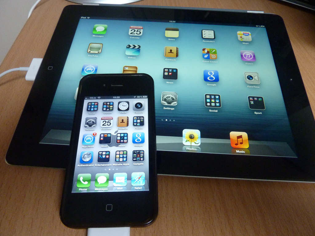 iphoneipad