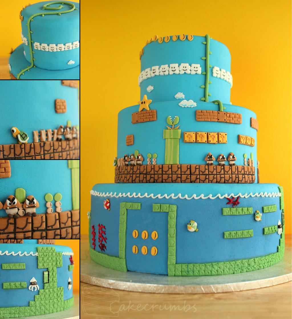 super_mario_bros_cake