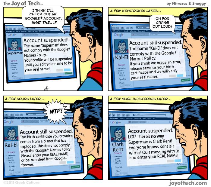 superman_vs_google_plus