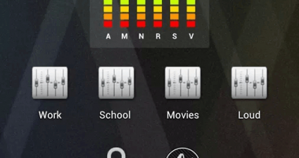 AudioManager for Android