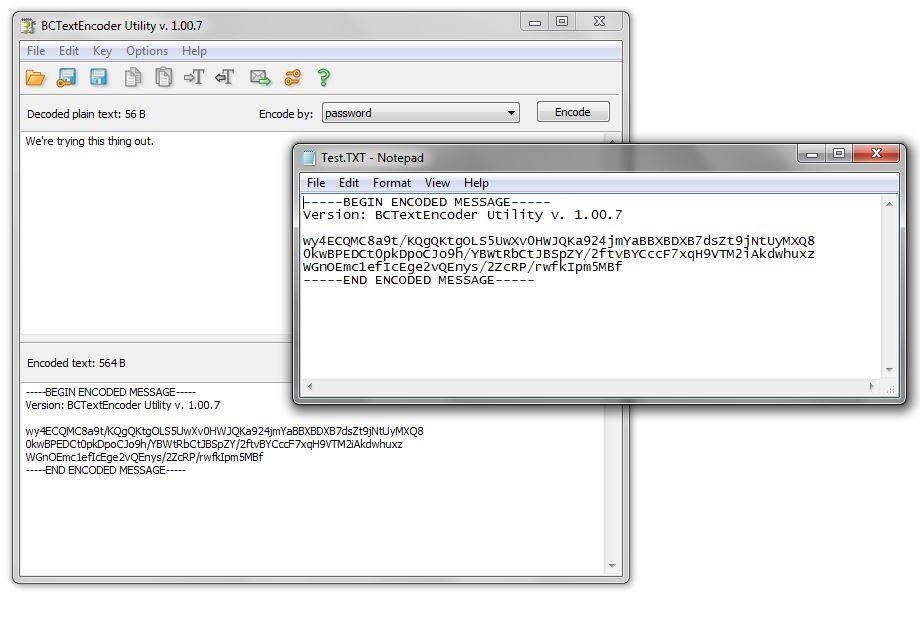 Decipher textmessage crack windows