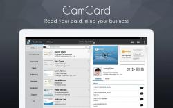 CamCard Card Reader