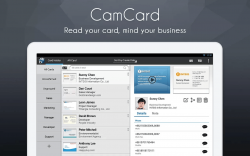 CamCard Card Reader