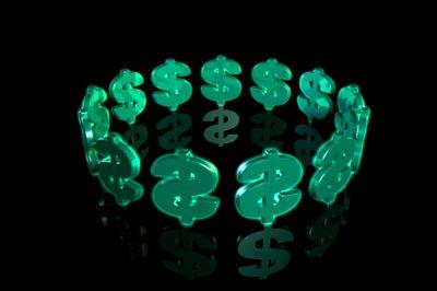 Cash symbol