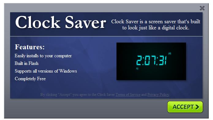 Clock Savers