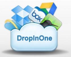 DropInOne